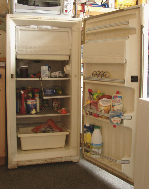 Холодильник Ока 3м Инструкция - фото 11